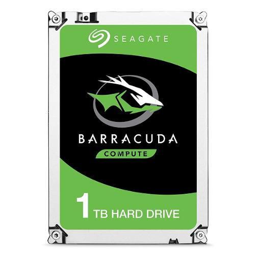 Disco Duro Laptop Seagate Barracuda 1tb St1000lm048