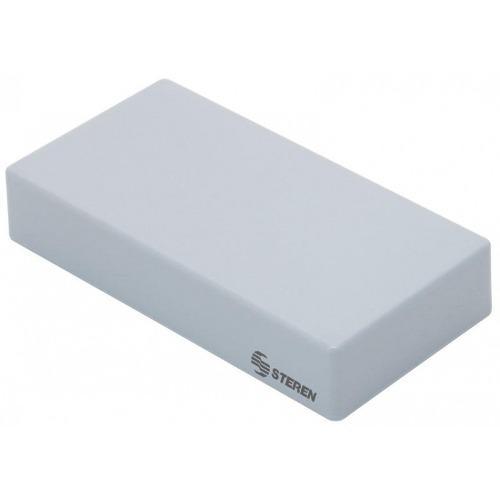Gabinete Plástico De 11.2 X 2.2 X 5.7 Cm | Gp-01