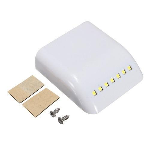 Lámpara Led Sensor Cercanía Alacena Cocina Closet