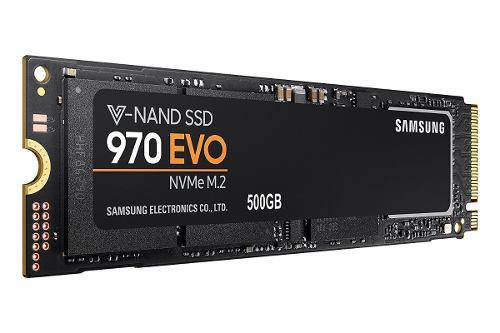 Nuevo Modelo 2019 M.2 Ssd Samsung Evo Plus 970 500gb