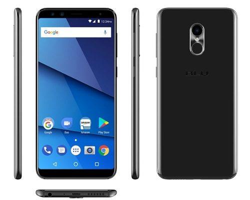 Telefono Celular Blu Pww Pure View Lte