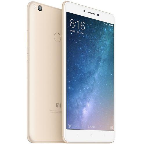 Xiaomi Mi Max  Teléfono Sim Dual 4gb Ram 64gb Rom