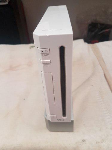 Consola Wii Wi Fi