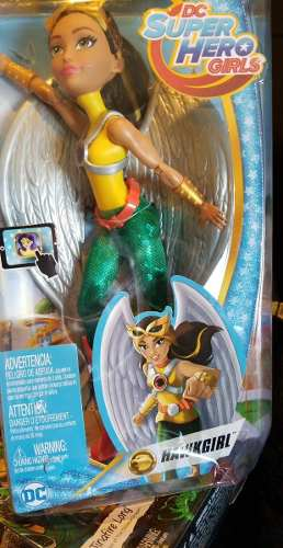 Dc Super Hero Girls Hawkgirl