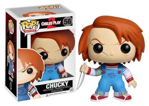 Funko Pop Childs Play 2 Chucky Envio Gratis