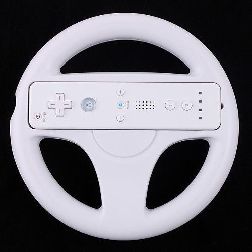Gobierno Rueda Para Wii Mario Kart Juego F1301w