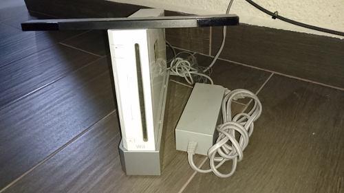 Nintendo Wii Con Juegos Y Controles Edición Especial