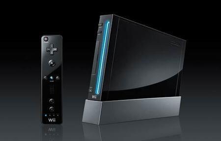 Nintendo Wii Negro, 3 Controles Con Protector, Mas 10 Juegos