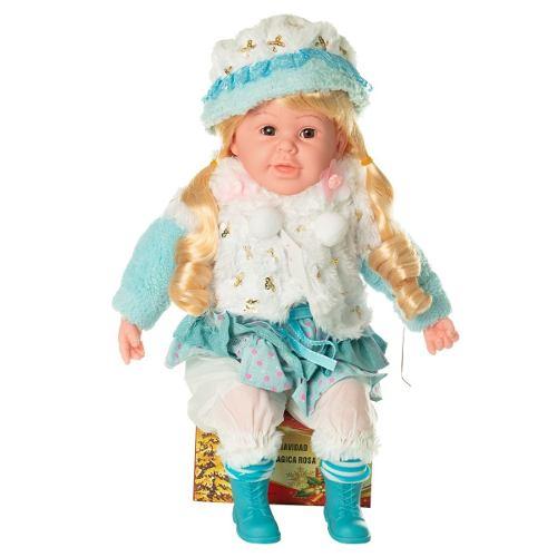 Pk Muñeca Princesas Juguetes Niñas Interactiva Reborn