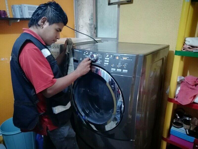 Reparación de Lavadoras Maytag Reparación de Secadoras