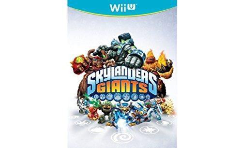 Skylanders Gigantes Juego Only Para Wii U