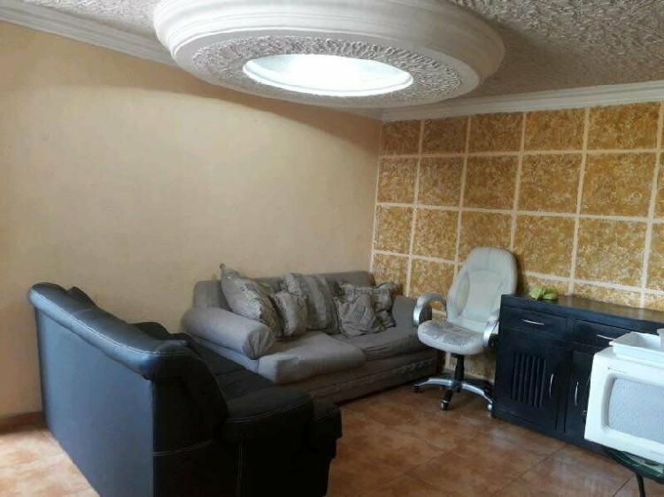 Suite Amueblada en el sur de coyoacan