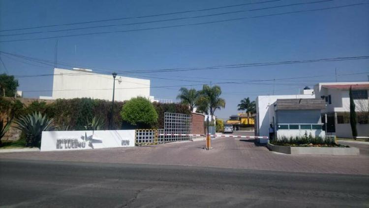 Terreno En Venta En Fracc. El Lucero, San Pedro Cholula