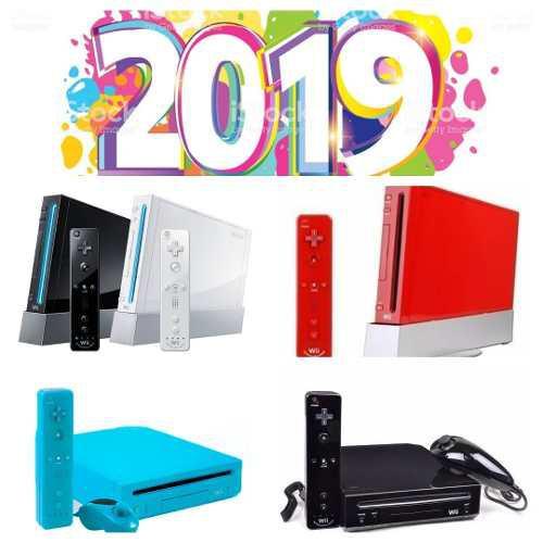 Wii+2 Wiimote,50 Juegos Wii,30 Gamecube, 5300 Clasicos.
