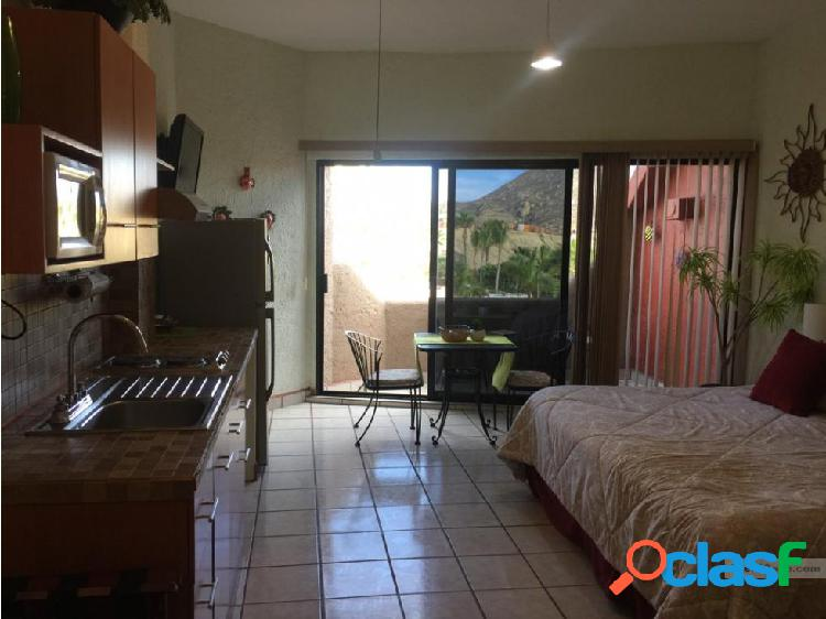 4RENT Studio Right in Marina of Cabo $840 USD.