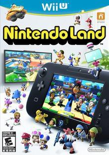 Nintendoland Nintendo Land Wii U Nuevos Y Sellados