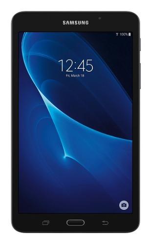 Samsung Galaxy Tab A Sm-t280nzkaxar Tableta 7 Pulgadas 8 Gb