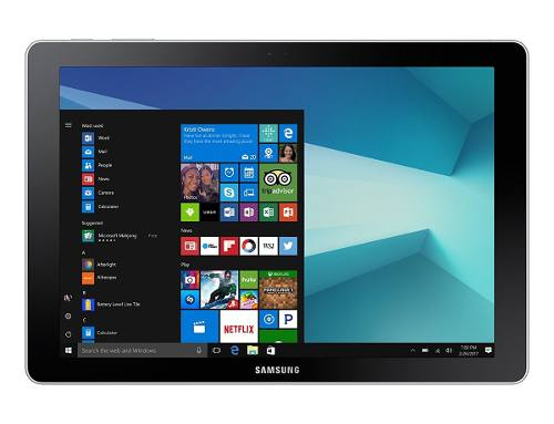 Tablet 2 En 1 Samsung Galaxy Book gb,wifi,win10,core