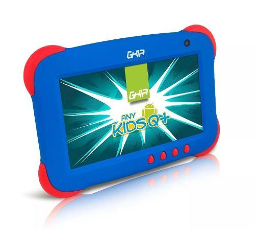 Tablet 7 Pulgadas Any Kids Ghia Android 5.1 Qc Camara Wifi