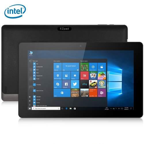 Tablet Jumper Ezpad 4s Pro De 10.6 In, 4gb Ram 64gb Rom