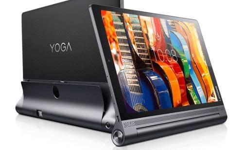 Tablet Lenovo Yoga Tab 3, Quadcore Ips 16gb Wifi Dolby Atmos