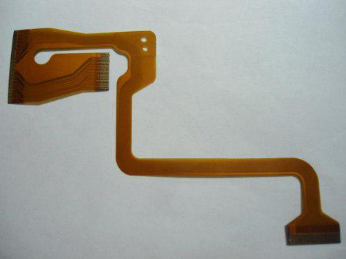 Flex Para Videocamara Jvc Gr-d850 D870
