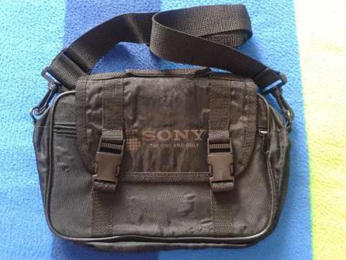 Maleta Para Videocamara Sony !!!!!!!!!!!!!!!!!!!!!