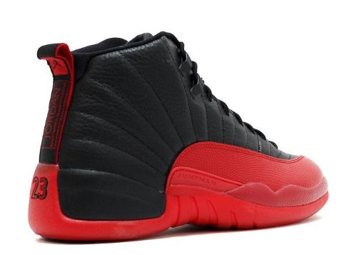 Nuevos! Tenis Air Jordan Retro 12 Flu Game
