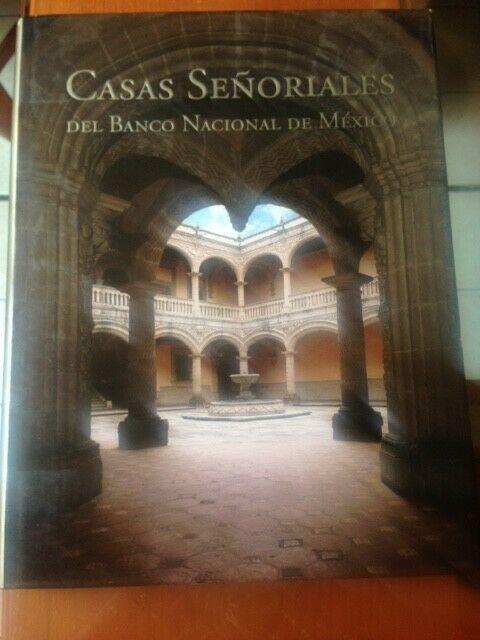 Oferta 8 libros, 1 Casas señoriales y 7 de Cocina.