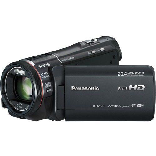 Panasonic Hc-x920 3mos Full Hd Videocamara Hcx920