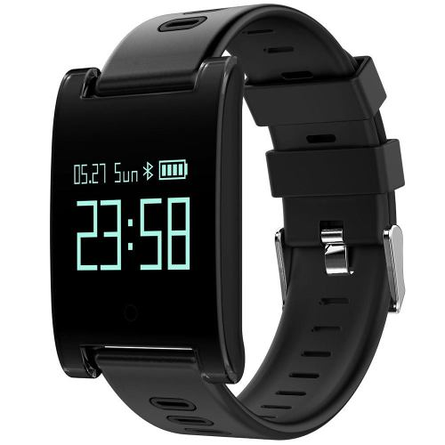 Smart Band Watch Dm68 Inteligente Deportivo Presion Natacio