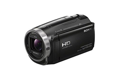 Sony Hdrcx675 / B Full Hd 32 Gb Videocámara (negro)