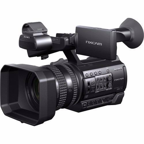 Sony Hxr-nx100 Videocamara Full Hd Nxcam