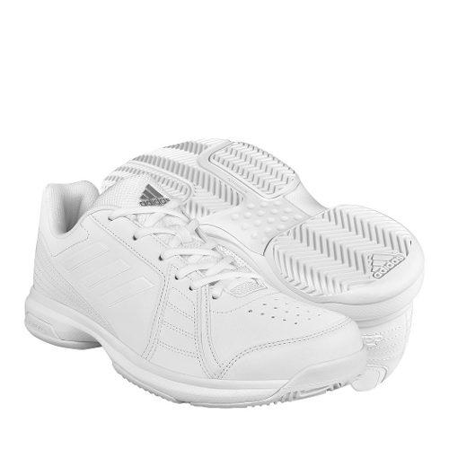 Tenis Casuales adidas Para Caballero Cq Blanco