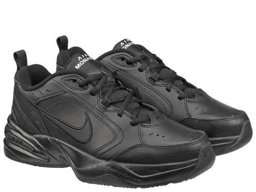 Tenis Nike Hombre Air Monarch Iv Clasico Retro Sport Running
