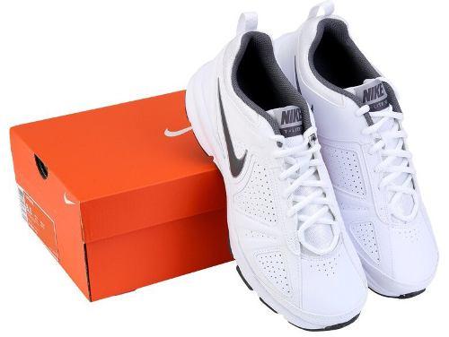 Tenis Nike T-lite Xi Sl Clasico Caballero Correr Entrenar Og