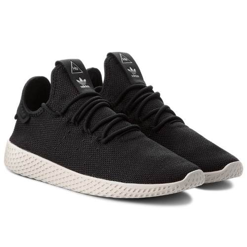 Tenis adidas Pharrell Williams Pw Hu Unisex Casual