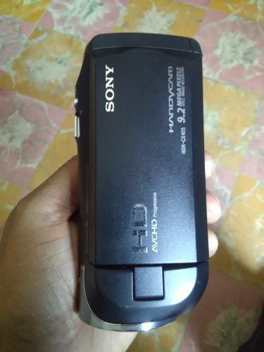 Videocamara Sony Hdr Cx405