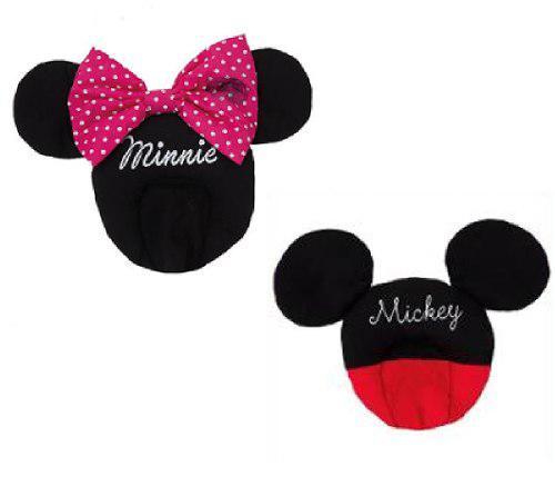 Almohada Soporte Para Bebé Chiquimundo Disney