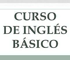 CLASES DE INGLES BASICO
