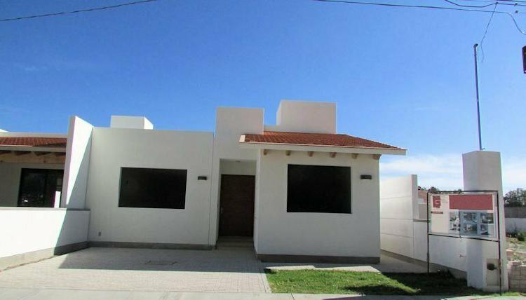 Casa en Preventa en Tequisquiapan Haciendas Zona Dorada