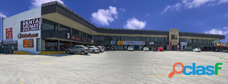 Local Plaza Bello Amamecer, Nuevo Leon.