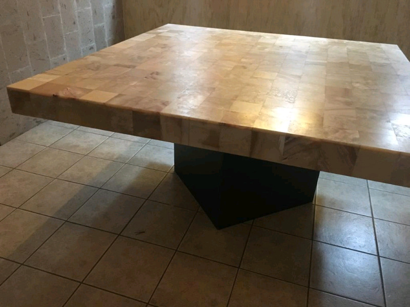 Mesa de comedor de Onix