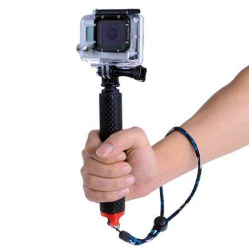 Monopod Selfie Stick Contra Agua Para Gopro 7 6 5 4 3 3+ 2