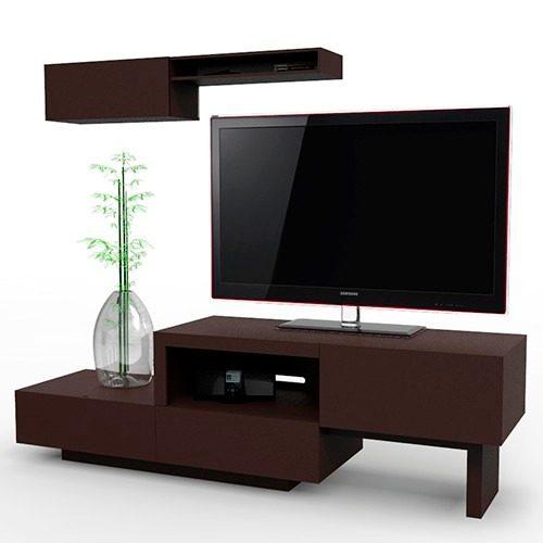 Mueble Tv, Centro De Entretenimiento, Mobydec, Tv Stand