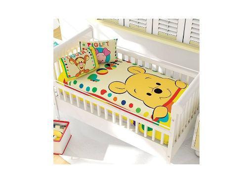 Set De Cuna, 2 Piezas, Winnie Pooh Providencia