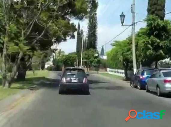 Terreno en Venta en Lomas de Cocoyoc Morelos