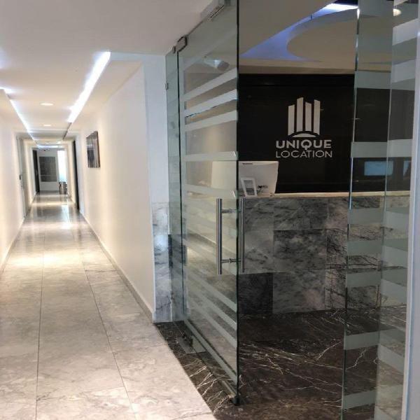 934 Renta de oficinas inteligentes y de lujo en Bosques