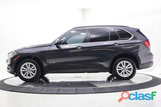 BMW X5 DRIVE 2014
