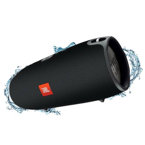 Bocina Jbl Xtreme. Bluetooth, Contra Agua, Color Negro.